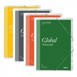 Carpeta global Additio