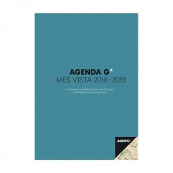Agenda G Plus Additio para el profesorado