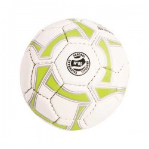 Balón de balonmano N.00 inicio