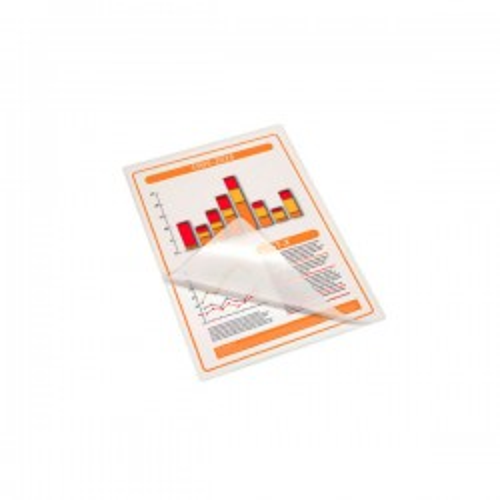 Caja 100 fundas plastificación 175µ A4