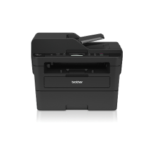 Impresora Multifunción Brother Láser Monocromo con Red Cableada DCP-L2550DN - Brother Noviembre