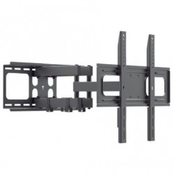 """Soporte Pared Extensible Doble Brazo Approx APPST11XD - Para TV 26-55""""/66-139CM - Maximo 50Kg"""