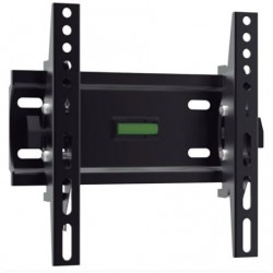 """Soporte Pared Fijo Inclinable Approx APPST09A - Para TV 17-42""""/43-106CM - Maximo 40Kg"""