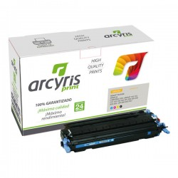 Tóner Láser Arcyris alternativo HP CE250X Negro